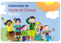 Caderneta de Saúde da Criança
