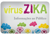 Vírus Zika - Cartilha Informações ao Público
