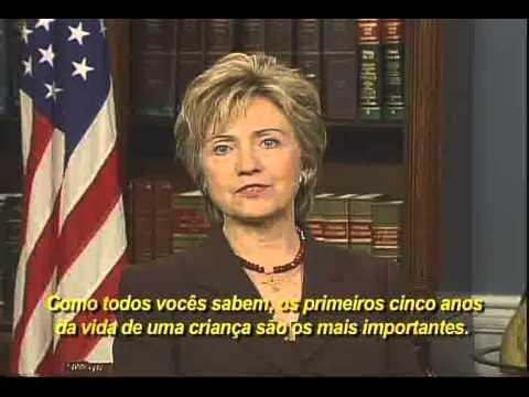 Depoimento de Hillary Clinton