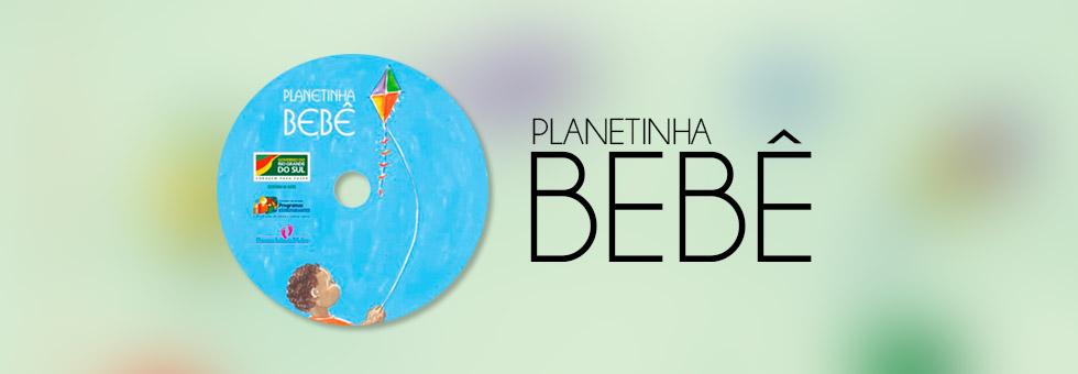 Planetinha Bebê