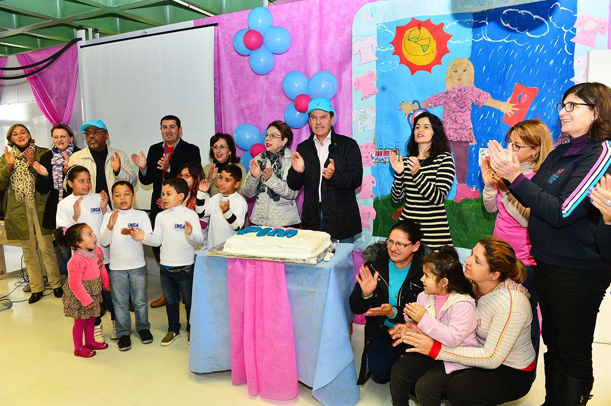 PIM de Caxias do Sul comemora nove anos