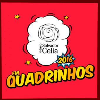 Prêmio Salvador Celia – 6ª Edição