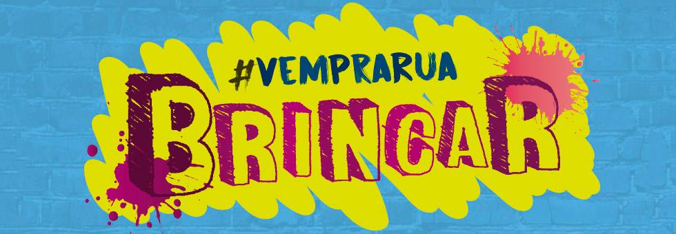 PIM lança campanha #VemPraRuaBRINCAR