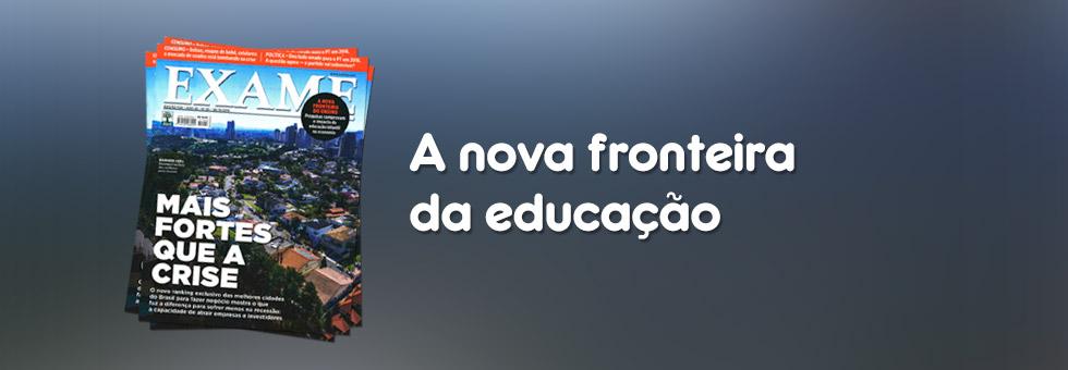 Revista Exame destaca o PIM como programa pioneiro em visitas domiciliares