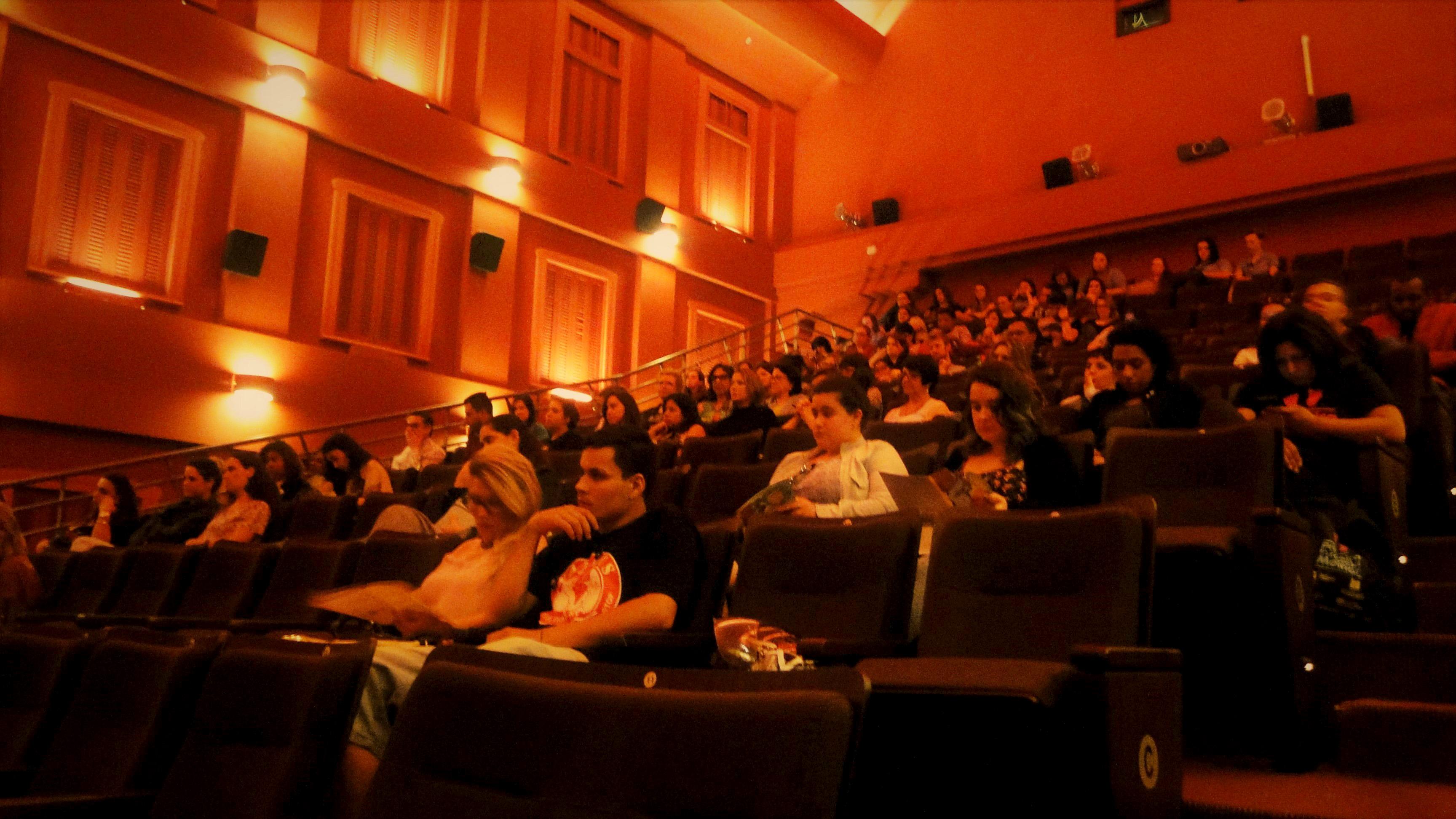 Documentário 'O Começo da Vida' tem sessão especial no Cine Capitólio