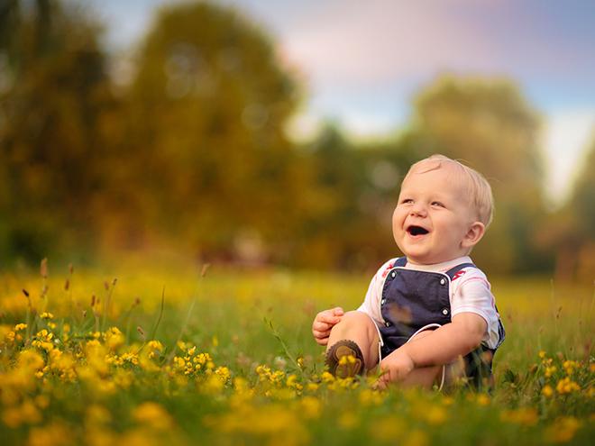 A Vida – Parentalidade e amor na Primeira Infância