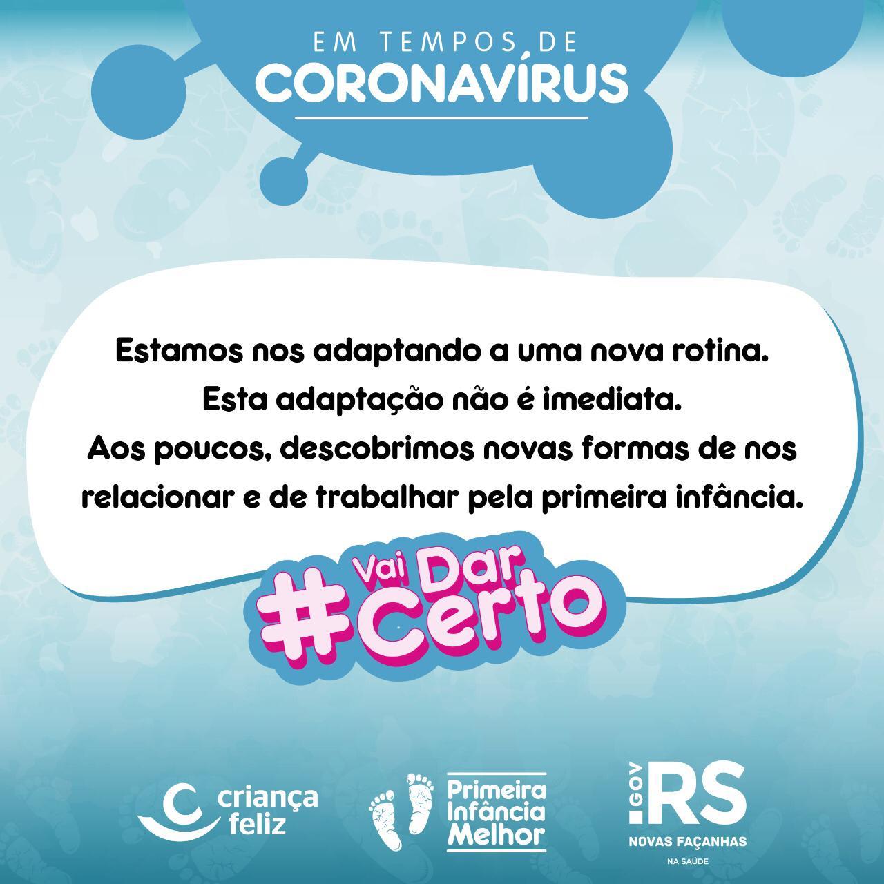 Cards: Em Tempos de Coronavírus