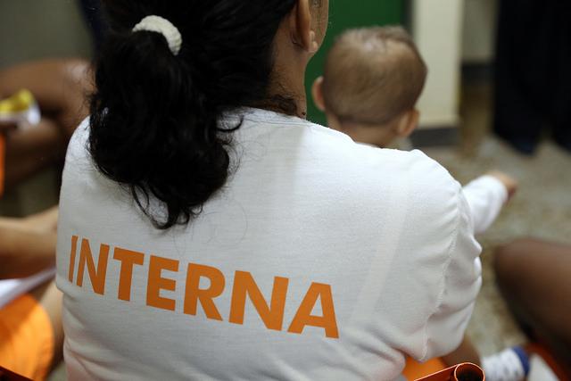 RS é premiado por ações em favor de filhos de presas na primeira infância