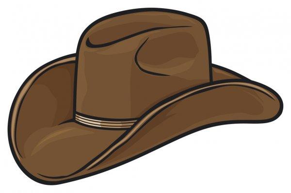 O meu chapéu