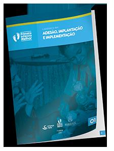 Caderno de Adesão, Implantação e Implementação do PIM